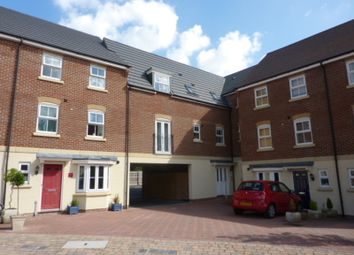 Thumbnail 2 bed flat to rent in Vistula Crescent, Swindon, Wiltshire