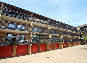 Thumbnail 1 bed flat to rent in Boycott Avenue, Oldbrook, Milton Keynes