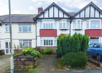 3 bed terraced house for sale in Downs Road, Walmer, Deal CT14
