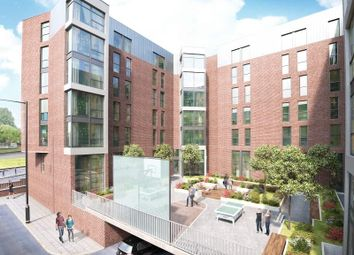 Thumbnail Studio for sale in Sky Building Student Accomodation, Staffordshire
