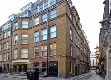 Thumbnail 2 bed flat to rent in Whitehall, St James's, London