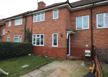 Thumbnail 3 bedroom terraced house to rent in Modbury Gardens, Reading