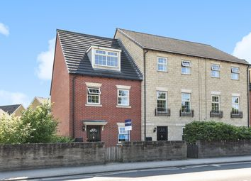 Thumbnail 3 bedroom end terrace house for sale in Otley Road, Guiseley, Leeds