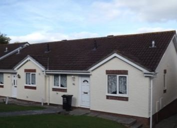 Thumbnail 2 bed bungalow to rent in Emblett Drive, Newton Abbot