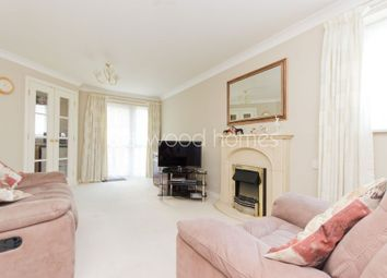 Thumbnail 1 bed property for sale in The Grove, Westgate-On-Sea