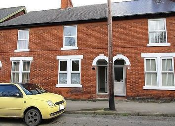 Thumbnail 2 bedroom terraced house for sale in Bellhouse Lane, Staveley, Chesterfield