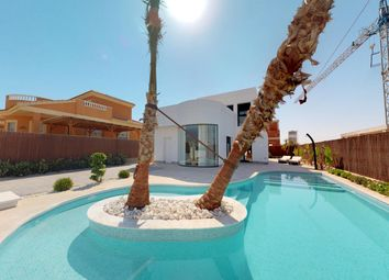 Thumbnail 3 bed detached house for sale in 30590 Sucina, Murcia, Spain