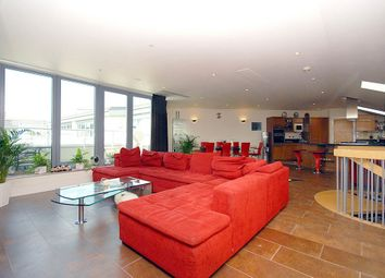 Thumbnail 3 bed flat for sale in Tallow Road, Brentford