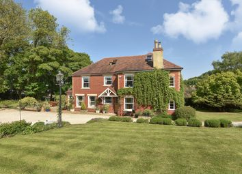 Thumbnail 4 bed detached house for sale in Taits Hill Road, Stinchcombe, Dursley