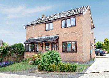4 bed detached house for sale in Sheerwater Drive, Northampton NN3