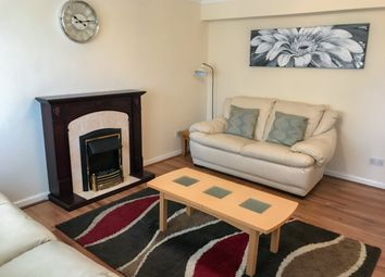 Thumbnail 2 bed flat to rent in Porthill Court, Aberdeen
