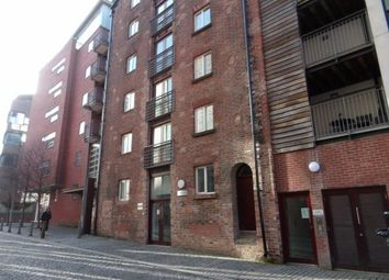 2 bed flat for sale in Henry Street, Liverpool, Merseyside L1
