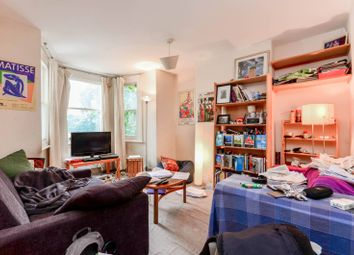 Thumbnail 2 bed flat for sale in Spenser Road, Poet's Corner