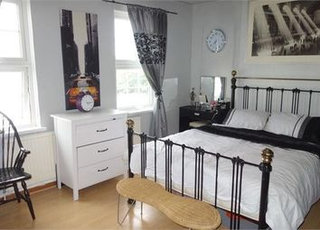 Thumbnail 1 bed semi-detached bungalow to rent in 101 Clifton Rd, London, London