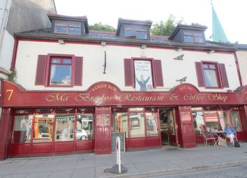Thumbnail Property for sale in 'ma Bradys', Restaurant & Coffee Shop, 7 Church Street, Dundalk, Louth