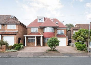 Thumbnail 6 bed flat to rent in Chester Road, Chigwell