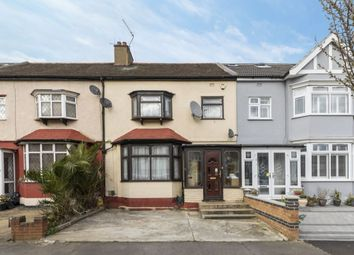3 bed terraced house for sale in Westernville Gardens, Newbury Park, Ilford IG2