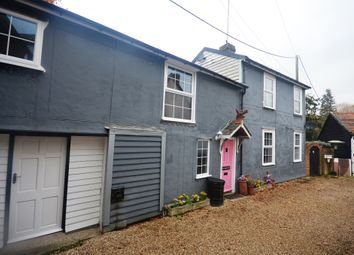 Thumbnail 3 bed semi-detached house for sale in The Green, Finchingfield, Braintree