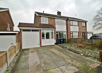 Thumbnail 3 bed semi-detached house to rent in Appleton Road, Skelmersdale