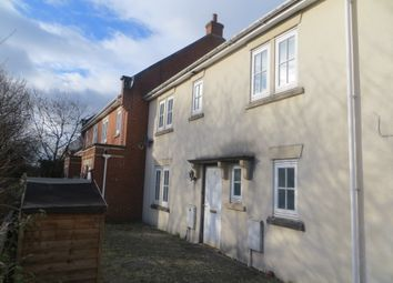 Thumbnail 4 bedroom terraced house for sale in Chichester Way, Weston Village. Weston Super Mare