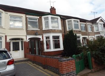 Thumbnail 3 bed terraced house to rent in Owenford Road, Radford