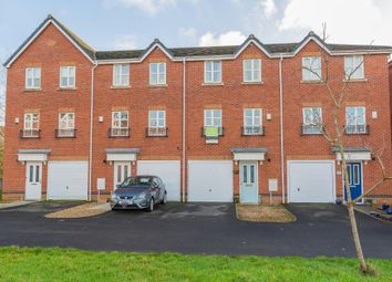Thumbnail 3 bed terraced house for sale in Spalding Avenue, Garstang, Lancashire