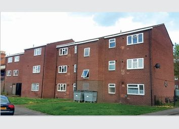 Thumbnail 1 bed flat for sale in Freehold Street, Loughborough