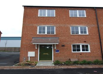 4 bed property for sale in Potters Hollow, Bulwell, Nottingham NG6