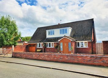 Thumbnail 5 bed detached house for sale in High Street, Church Eaton, Stafford