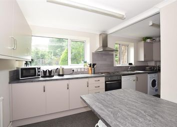 Thumbnail 5 bed town house for sale in Dixon Close, Maidstone, Kent