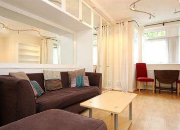 Thumbnail Studio to rent in St. John's Avenue, London