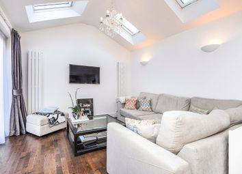 Thumbnail 1 bed semi-detached house for sale in St. Benets Close, London