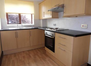 Thumbnail 1 bed flat to rent in The Ospreys, Leigh On Sea, Essex