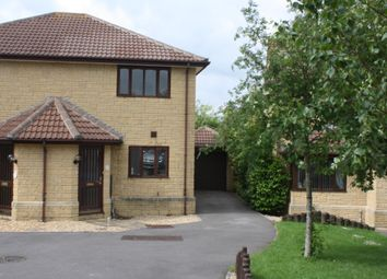 Thumbnail 2 bed semi-detached house to rent in Holwell Road, Paulton