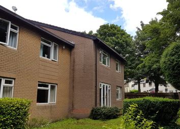 Thumbnail 2 bed flat to rent in Newydd Court, Tongwynlais, Cardiff