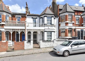 Thumbnail 4 bed terraced house for sale in Church Lane, Crouch End, London