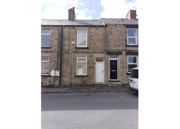 Thumbnail 2 bed terraced house to rent in Springvale Road, Barnsley