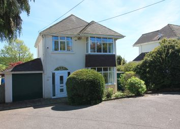 3 bed detached house for sale in Sidford High Street, Sidford, Sidmouth EX10