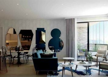 Thumbnail 2 bed maisonette for sale in The Crosse Building, Crimshott Street, London