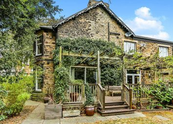 Thumbnail 4 bed detached house for sale in And The Coach House, Sheffield