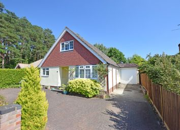 Award Road, Church Crookham, Fleet GU52. 4 bed detached house