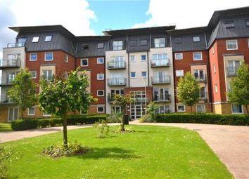 Thumbnail 1 bedroom flat for sale in Winterthur Way, Basingstoke, Hampshire