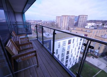 Thumbnail 1 bed flat to rent in Baquaba Building, Conington Road, Lewisham