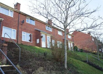 Thumbnail 2 bed terraced house to rent in King Arthurs Road, Exeter