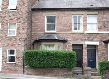 Thumbnail Room to rent in House Share, Beech Lane, Macclesfield, Cheshire