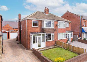 Thumbnail 3 bed semi-detached house for sale in Middleton Park Road, Middleton, Leeds