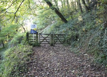 Land for sale in Ilfracombe EX34
