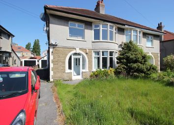 Thumbnail 2 bed flat to rent in Stuart Avenue, Morecambe
