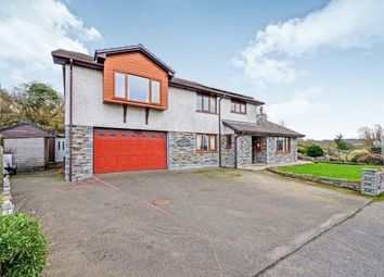 Thumbnail 6 bed detached house for sale in Bodmin, Cornwall