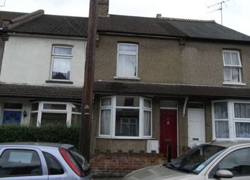 Thumbnail 2 bedroom terraced house to rent in Judge Street, North Watford